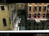 Nancy Drew : Le Fantôme de Venise - Oui, c'est Venise