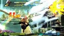 Marvel vs Capcom 3 : Fate of Two Worlds - Storm Trailer