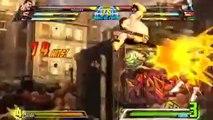 Marvel vs Capcom 3 : Fate of Two Worlds - La revanche de Haggar