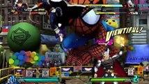 Marvel vs Capcom 3 : Fate of Two Worlds - Akuma est lâché