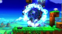 Sonic Lost World - Colour Powers Trailer