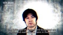 Resident Evil Revelations : Unveiled Edition - Carnet de développeurs #3 : Panique