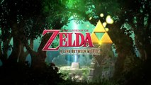 The Legend of Zelda : A Link Between Worlds - Autumn Trailer