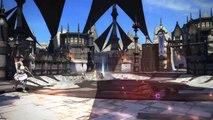 Final Fantasy XIV : A Realm Reborn - L'Antre des loups
