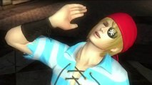 Dead or Alive 5 Ultimate - Halloween DLC