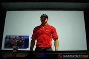 Tiger Woods PGA Tour 07 - Démo techno à la conférence Sony E3 2006