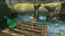 The Legend of Zelda : Twilight Princess - Partie de pêche