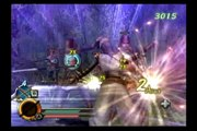 Samurai Warriors : Katana - Arc et Katana