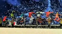 Shaun White Snowboarding : World Stage - Racing Events