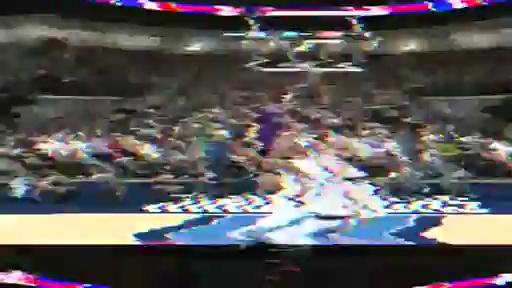 NBA 2K10 – Highlights