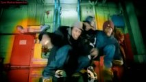 Afro Jazz Ft. O' Dirty Bastard - Strictly Hip-Hop