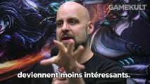 StarCraft II : Heart of the Swarm - Interview Dustin Browder (directeur du jeu)