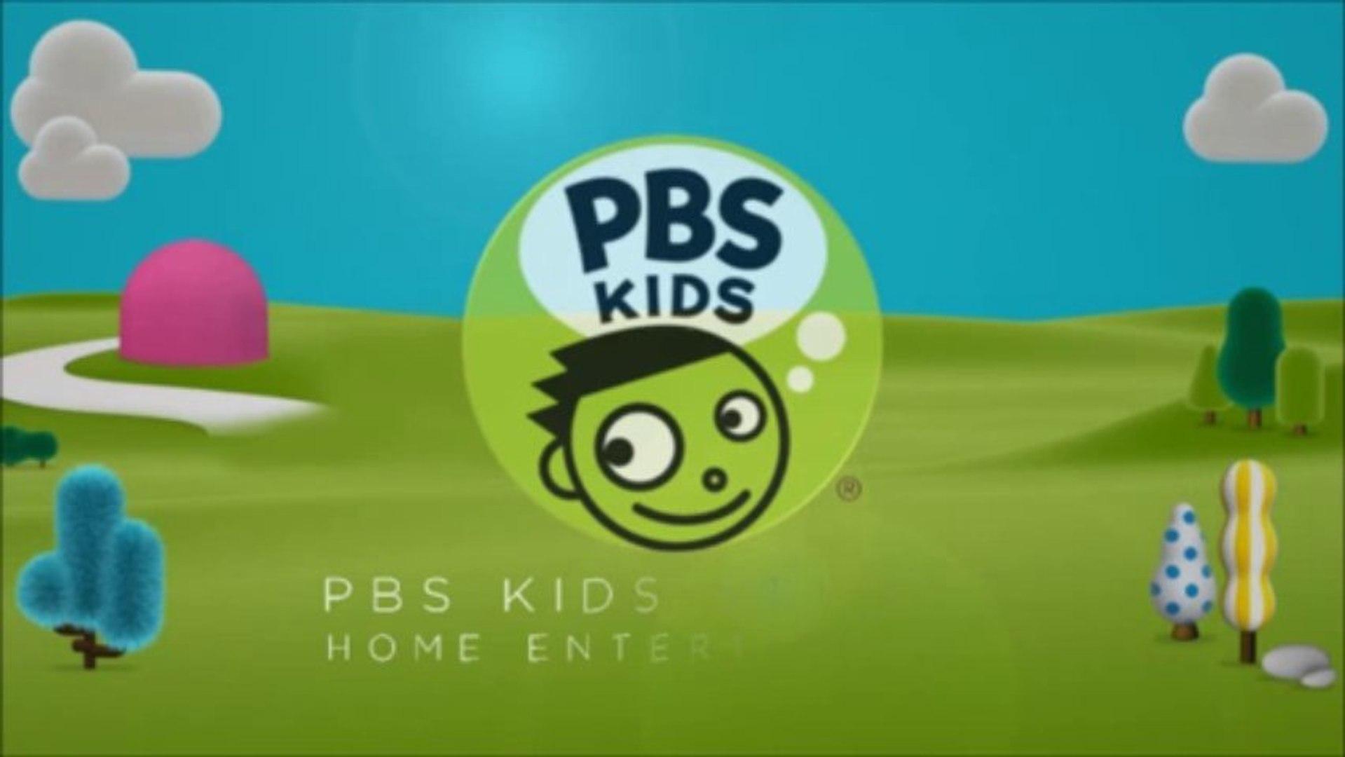 PBS Kids Studios Home Entertainment (2013)