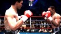 Fight Night Round 4 - Ali Vs Tyson, Acte II