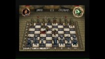 Chessmaster - A fight of epic epicness