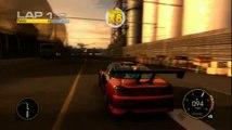 Race Driver : GRID - Drift à Yokohama