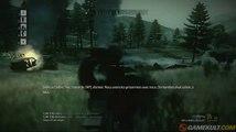 Operation Flashpoint : Dragon Rising - Des prisonniers débrouillards