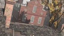 Assassin's Creed III : La Tyrannie du Roi Washington - Épisode 2 - Trahison - Le pouvoir de l'aigle