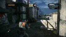 Gears of War : Judgment - Plaque CGU n°22
