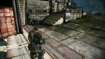 Gears of War : Judgment - Plaque CGU n°25
