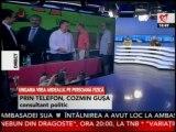 Cozmin Gusa despre ARDEAL, UNGARIA si planul guvernului Orban de A CUMPARA PAMANT in Transilvania