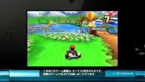 Mario Kart 7 - Pubs Japon