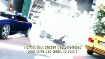 Grand Theft Auto - Grand Theft Auto IV  - Everyone's A Rat Trailer