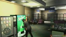 Grand Theft Auto - Grand Theft Auto IV  - Urgences