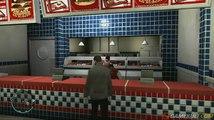 Grand Theft Auto - Grand Theft Auto IV  - Balade sur Times Square