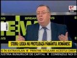 UNGARIA VREA PAMANTUL DIN TRANSILVANIA, BUCATA CU BUCATA - B. Chirieac si V. Steriu la Realitatea TV