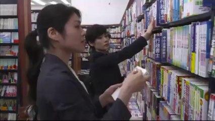 紙之月 第1集 Kami no Tsuki Ep1