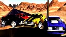 Top Gear : Downforce - Trailer du jeu