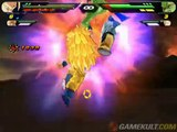 Dragon Ball Z : Budokai Tenkaichi 2 - Sangoku Super Sayajin 3 au finish