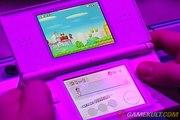 New Super Mario Bros. - Gameplay à l'E3 2006