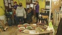 Les jeunes : 2013 Festival de l'élevage et de la gastronomie à Parthenay