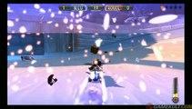 Supersonic Acrobatic Rocket-Powered Battle-Cars - Foot de caisse