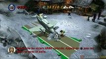 LEGO Indiana Jones 2 : L'aventure continue - Puissance banane