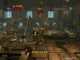 LEGO Indiana Jones 2 : L'aventure continue - L'attaque du médaillon laser