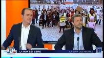 """La Voix est libre """"Spéciale Municipales 2014"""" samedi 11 janvier 2014 : 1ère partie"""