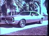 Steve's Camaro Parts Presents   TV Ad Series 1968 Camaro RS SS