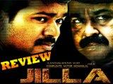 """Tamil Movie """"Jilla"""" Review"""
