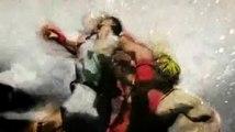Street Fighter IV - Premier trailer du jeu