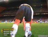 UEFA Euro 2004 : Portugal - Italie - Allemagne