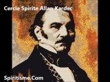 Spiritisme - Le Cercle Spirite Allan Kardec 1/2