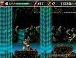 Shinobi III : Return of the Ninja Master - Ninja passe partout