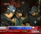 Lahore : Cavalry Ground Ke Qareeb Mobile Phone Chor Pakra Gaya