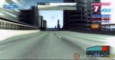 Ridge Racer 6 - Attention ça glisse