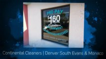 Dry cleaning prices & dry cleaners Continental Dry Cleaners