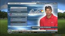Tiger Woods PGA Tour 10 - Tournament Challenge