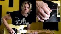 Alternate Picking Guitar - Online Guitar Lessons - Free Guitar Lessons